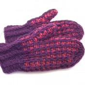 Web Mittens (Set of 21)