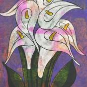 Calla Lily Bouquet #1