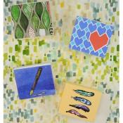 Square Note Box Bundle