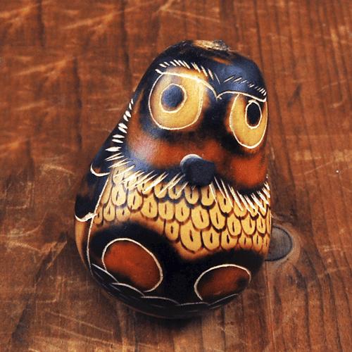 Gourd Owl - M