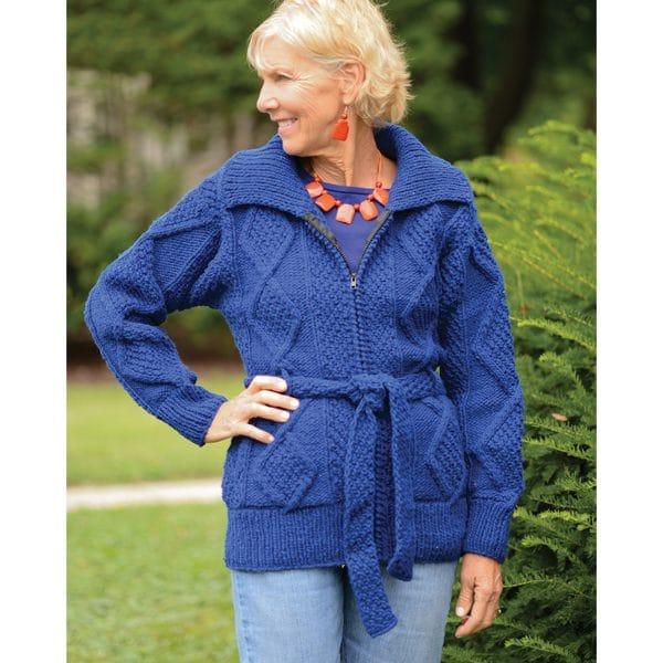 Cordelia Sweater
