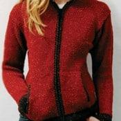 Econ Sweater