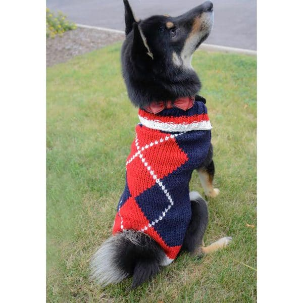 Dog Sweater - S
