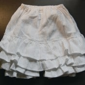 Triple Ruffle Bloomers
