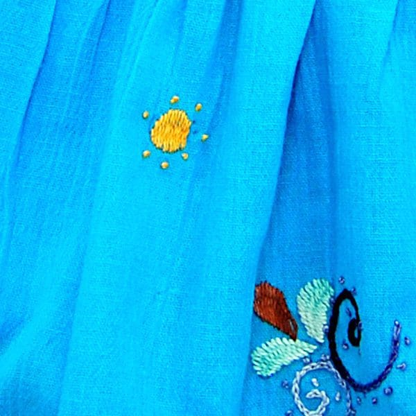 Strappy Sun Dress