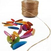 Pimiento Beads (50 Ct)