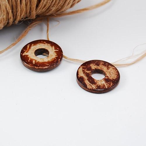 Coconut Disc - S