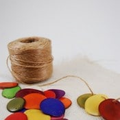 Thin Slice Beads