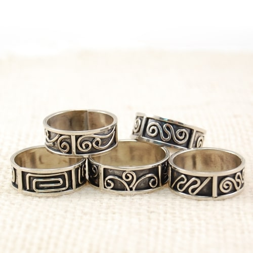Labrado Ring
