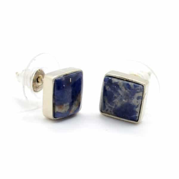 Fiori Stud Earrings