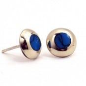 Topo Stud Earrings