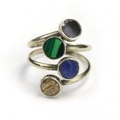 Quartet Ring