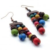 Arcoiris Earrings