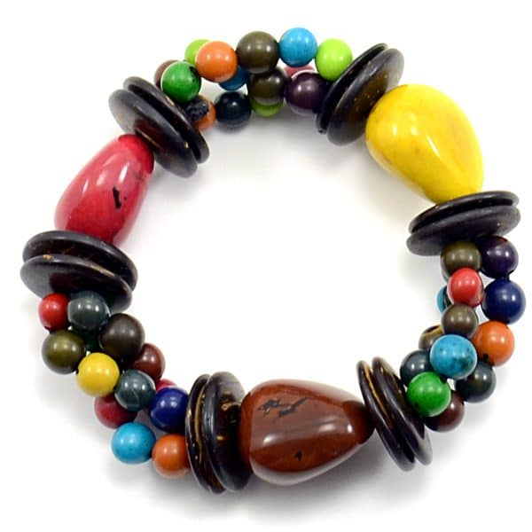 Enigma Bracelet