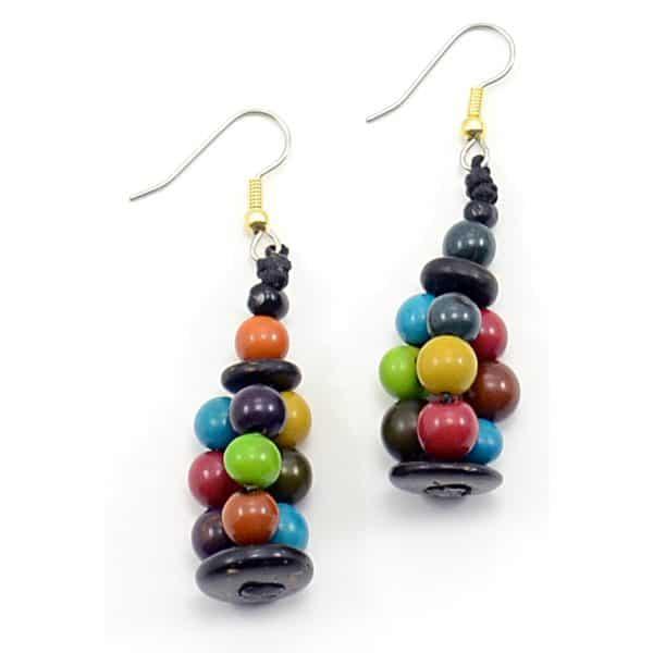 Enigma Earrings