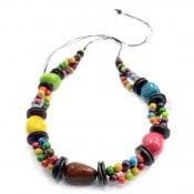 Enigma Necklace