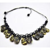 Beanscape Necklace