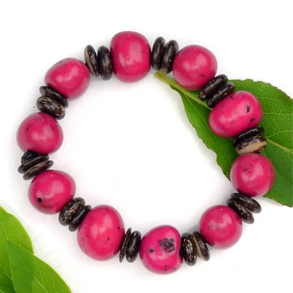 Coco Pambil Bracelet