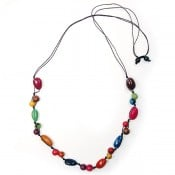 Taguilla Strand Necklace