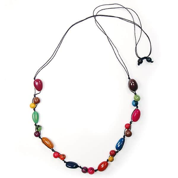 Taguilla Strand Necklace