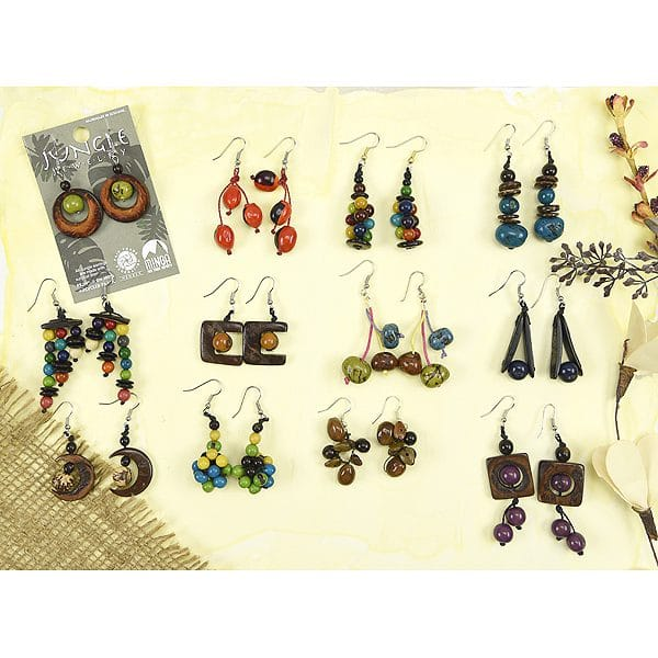 Native Earring