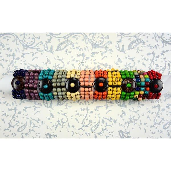 Acai & Coco Disc Bracelet