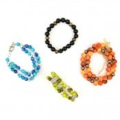 Peapod Bracelet