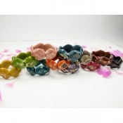 Hex Bracelet (Set of 6)
