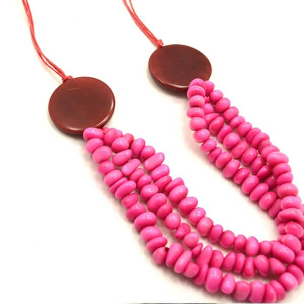 Tagua Smile 3pc Set