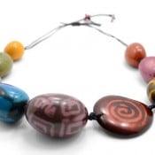 Batiki Necklace