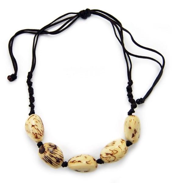 Stonewashed Necklace