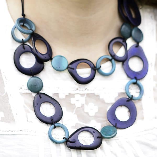 Groovy Necklace