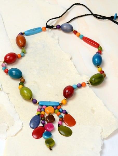 Carnivale Necklace