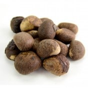Pounds of Tagua Nuts