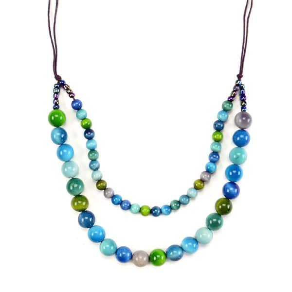 Esfera Necklace