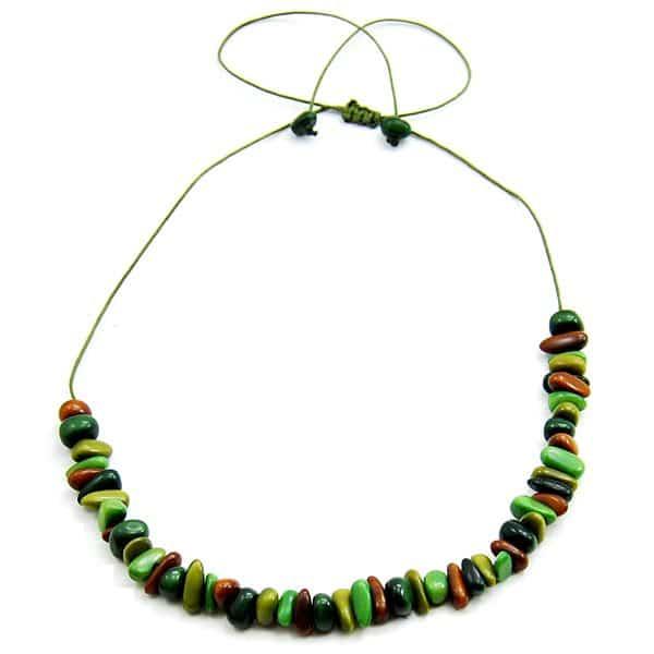 Pebbles Necklace