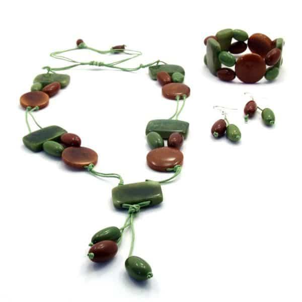 Bean & Plaque Set