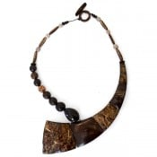 Coco Asymmetrical Necklace