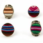Textile Ring