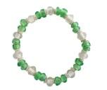 Recycled Glass Bracelet