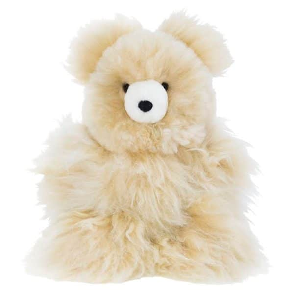 Alpaca Teddy Bear - L