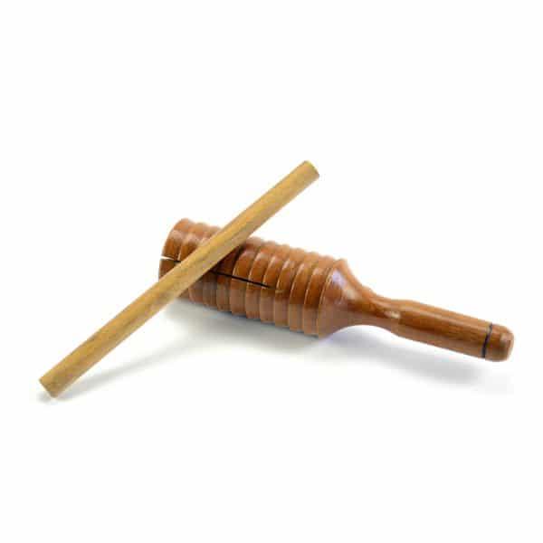 Croak Stick