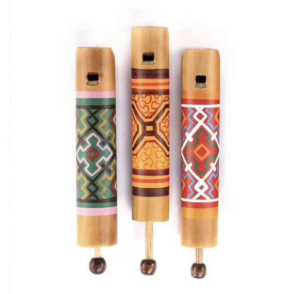 Artisan Slide Flute