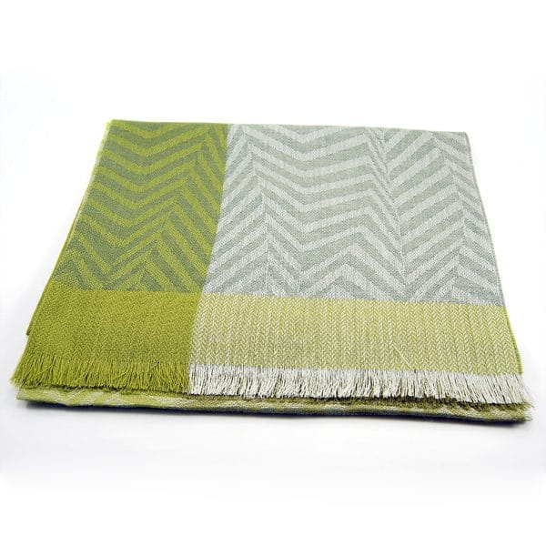 Chartreuse Wrap
