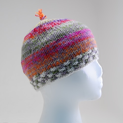 Adult Ska Hat