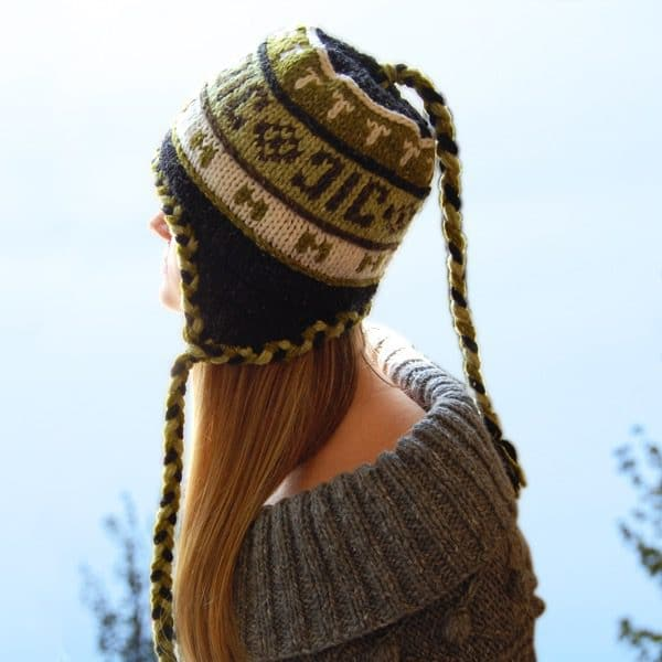 Adult Ski Hat