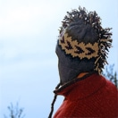 Adult Mohawk Hat