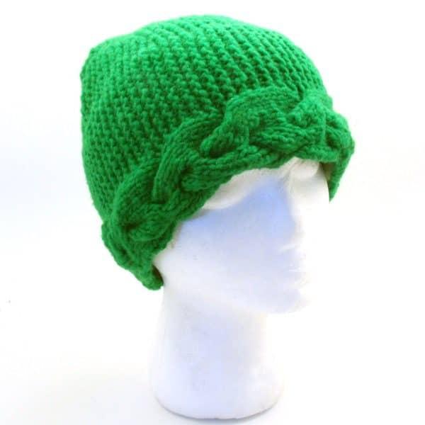 Sulu Hat