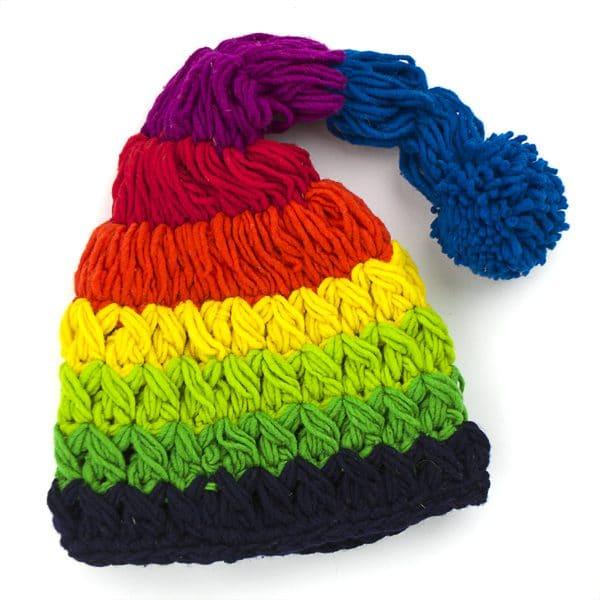 Prism Cone Hat