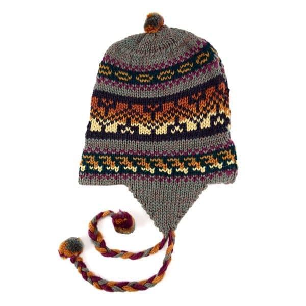 Arctic Earflap Hat